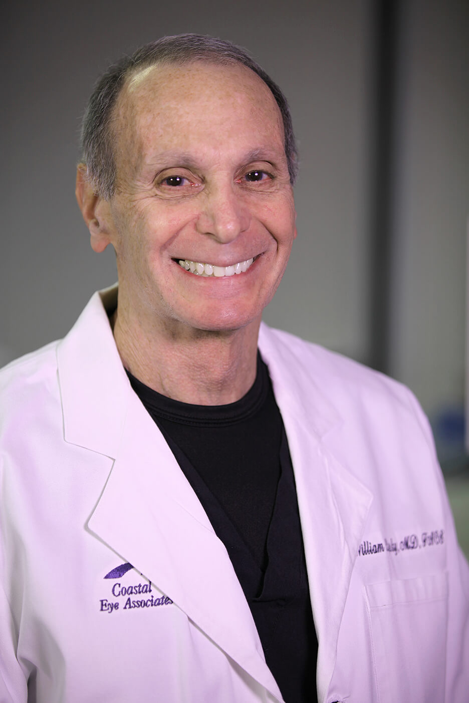 Dr Lipsky, Medical Director of Advanced Laser Vision & Surgical Institute