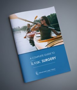 A Complete Guide To iLASIK Surgery